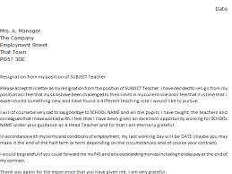 letter of resignation to coworkers business letters academic