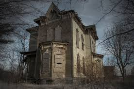 carey ohio halloween horror nights 13 spooky looking houses that have inspired ghost stories update