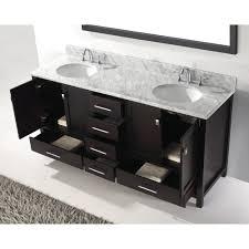 bathroom 72 inch vanity home depot double vanity 42 inch