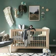 chambre enfant jungle chambre bébé nursery babyroom jungle chambre bébé