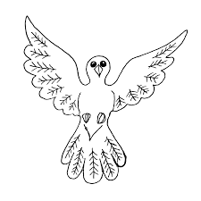 bird outline drawing free download clip art free clip art on