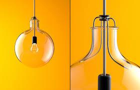blown glass retail design