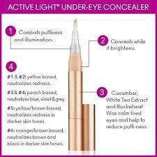 jane iredale active light concealer swatches jane iredale circle delete under eye concealer 2 peach 28g01oz
