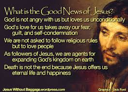 jesus without baggage for those attracted to jesus but not to