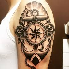 50 best nautical anchor tattoos for girls images on pinterest
