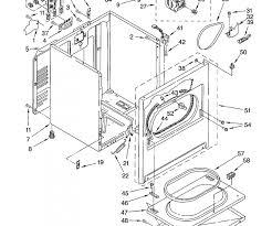 kenmore refrigerator replacement parts wiring diagrams kenmore