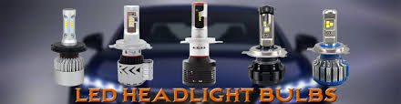 Led Light Bulbs For Headlights by Yglight Car Lighting