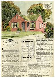 Storybook Cottage House Plans 146 Best House Plans Images On Pinterest Architecture Small
