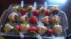 White Chocolate Covered Strawberry Box White Chocolate Toffee Dipped Strawberries And Strawberries With