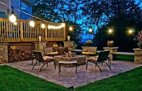 Home Depot Outdoor String Lights Decorating Patio With String Lights Best Outdoor Patio Lights
