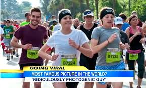 Photogenic Runner Meme - list of synonyms and antonyms of the word most photogenic