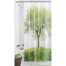 Walmart Mainstays Curtains Mainstays Heritage Peva Shower Curtain Walmart Com