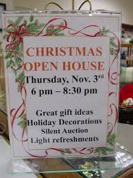 Christmas Open House Ideas by Back Room Volunteers U2013 Mt Joy Gift U0026 Thrift