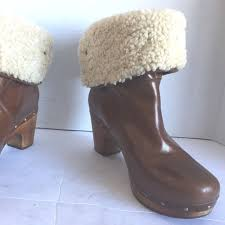 ugg womens boots size 8 80 ugg shoes ugg womens boots layna chestnut size 8 s n