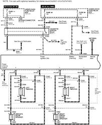 wiring diagram for 95 honda accord radio u2013 readingrat net