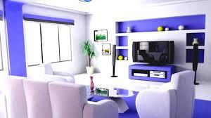 Indian House Interior Colour Combination