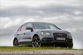 Audi Q5 Facelift - official audi q5 2013 facelift page 2 germancarforum