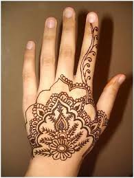30 breathtaking arabic mehndi designs to try in 2018