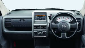 cube cars interior 2007 nissan cube ii u2013 pictures information and specs auto