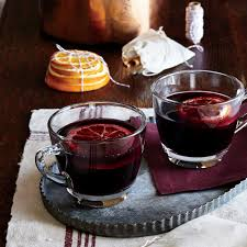 cooking light thanksgiving spiced mulled wine recipe myrecipes