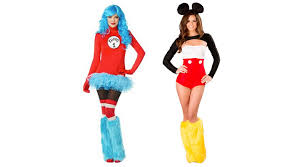 Minnie Mouse Halloween Costumes Adults 13 Worst Halloween Costumes