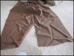 Burlap Bed Skirt Velcro Burlap Bed Skirt Beneath My Heart