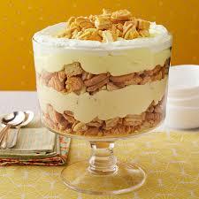 lemon delight trifle recipe taste of home