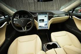 suv tesla inside tesla model s the jaguar e type of our time