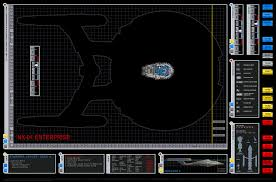 Star Trek Enterprise Floor Plans by The Enterprise Project Download Page