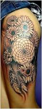 60 most amazing dreamcatcher tattoos designs that will amaze you