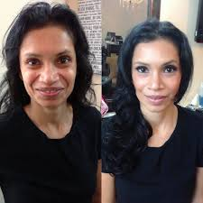 makeup classes san francisco before and after india makeup san francisco makeup hair bridal