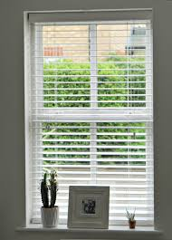 Wooden Blinds Nottingham Why Opt For White Wooden Blinds Make My Blinds The Ana Mum Diary