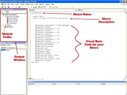 tutorial visual basic excel bahasa indonesia basic macros in excel macro screenshot microsoft excel macros