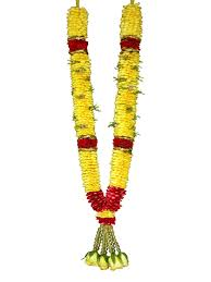 flowers garland hindu wedding pin by flowers on hindu wedding garland