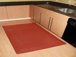 Kitchen Floor Mat Mats For Kitchens Contemporary On Kitchen Inside Industrial Floor