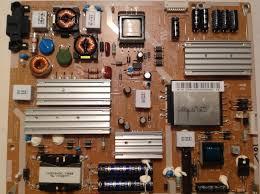 Television Repair San Antonio Texas Samsung Bn44 00424a Power Supply Repair Kit Un55d6000sf