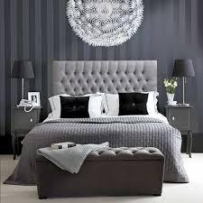 Black And White Master Bedroom Decorating Ideas Black And White - Black and white bedroom interior design