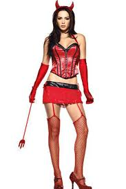 White Corset Halloween Costumes Red Womens Corset Devil Halloween Costume Pink Queen