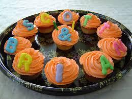thanksgiving cup cakes julia u0027s baking adventures april 2012