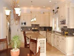 kitchen best colors for small kitchens white rectangle modern