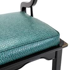 Teal Lounge Chair Horseshoe Lounge Chair Rentals Event Furniture Rental