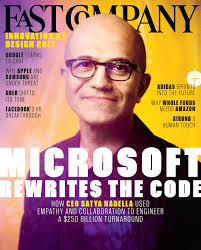 fast company the future of business