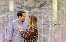 Photographers In Charlotte Nc Maria U0026 Corey U0027s Engagement Shoot In Romeare Bearden Park