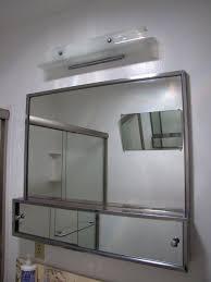 Mirrored Medicine Cabinet Doors Medicine Cabinet Sliding Door Track Cabinet Doors