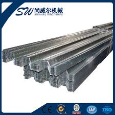 floor steel decking sheet