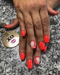 spa nails 16 photos u0026 12 reviews nail salons 3342 trickum rd