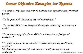 1000 Ideas About Resume Objective On Pinterest Resume - an exle of an objective for a resume exles of resumes