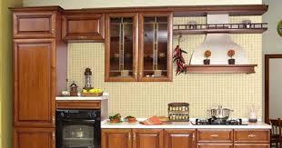 Kitchen Cabinets Kerala Ideasidea - Models of kitchen cabinets