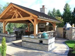 Enclosed Outdoor Kitchens U2013 Imbundle Co