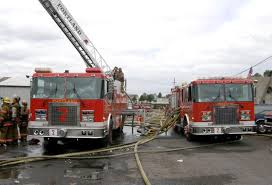 difference fire trucks fire engines fire